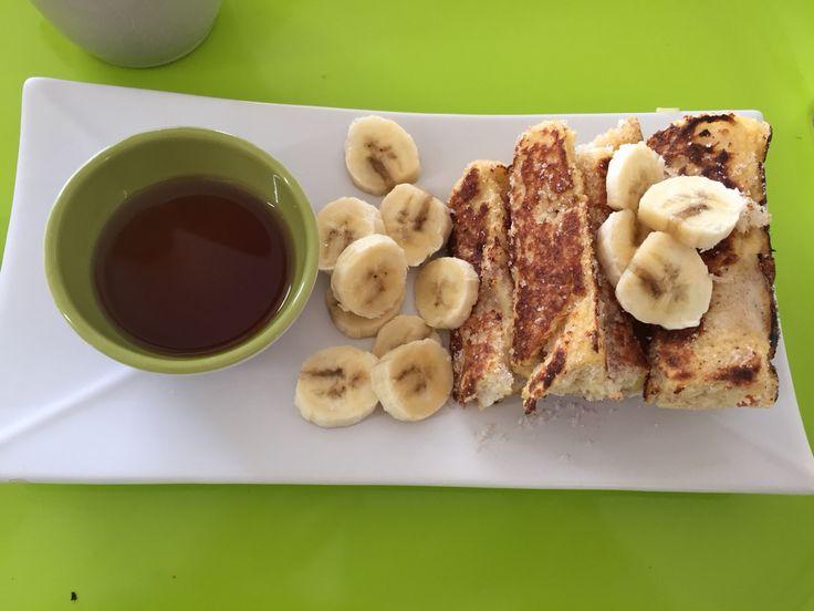 Desayuno día de la madre por Javiera