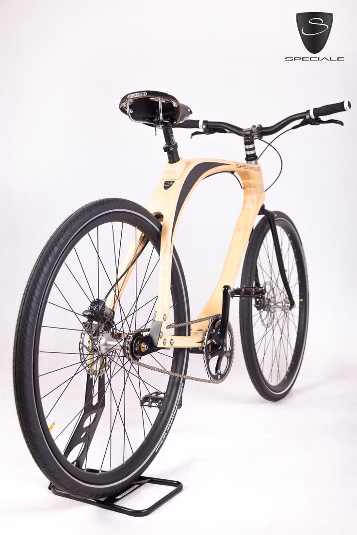 Bici speciale milano sport bamboo and wood bike wood for Wood design milano
