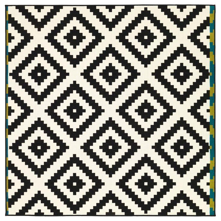 Mobilier Et Decoration Interieur Et Exterieur Decoration Interieure Et Exterieure Tapis Ikea Decor Noir Et Blanc