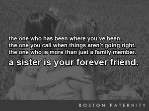 Sisters, Sister quotes, DNA Testing, Family, Inspiration