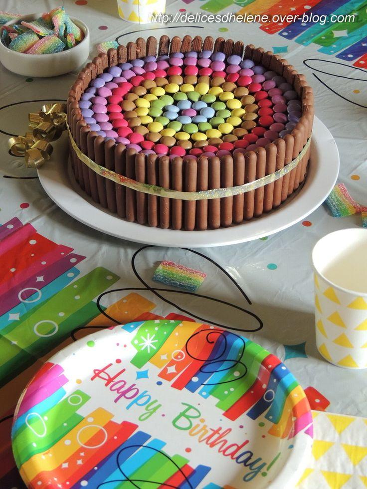 Cette semaine est la plus chargée de l'année pour ma part. Une petite princesse qui fête son anniversaire le 26 juin, et un petit pirate le 2 juillet. Alors à même pas une semaine d'intervalle, j'enchaîne les gâteaux et les bougies. Il y a le gâteau d'anniversaire...