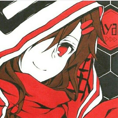 Ayano (daze) | Kagerou Project