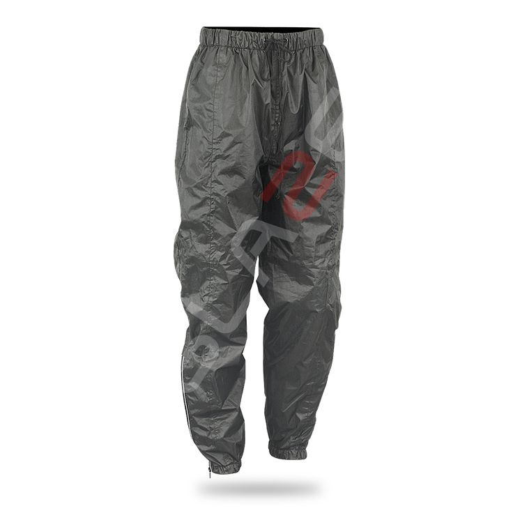 Creek ART No # 4922-101 Description  waterproof trouser  Outer shell • stretch fabric (100% polyamide)  Features • zip & velcro at ankles
