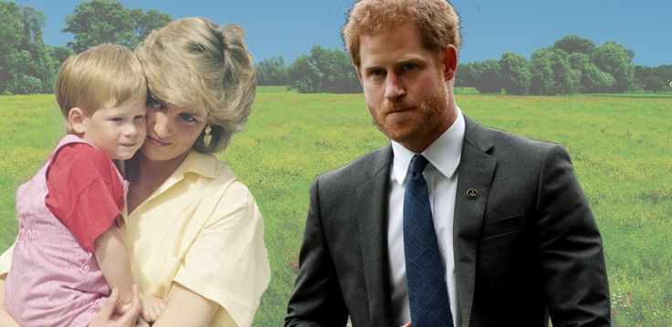 Prince Harry admitted in a recent and candid interview that during his 20s, he came very close to having a complete breakdown while struggling to deal with the loss of his mother. Princess ...