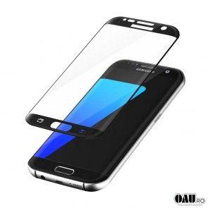 Sticla Temperata Samsung Galaxy S7 Edge, Black
