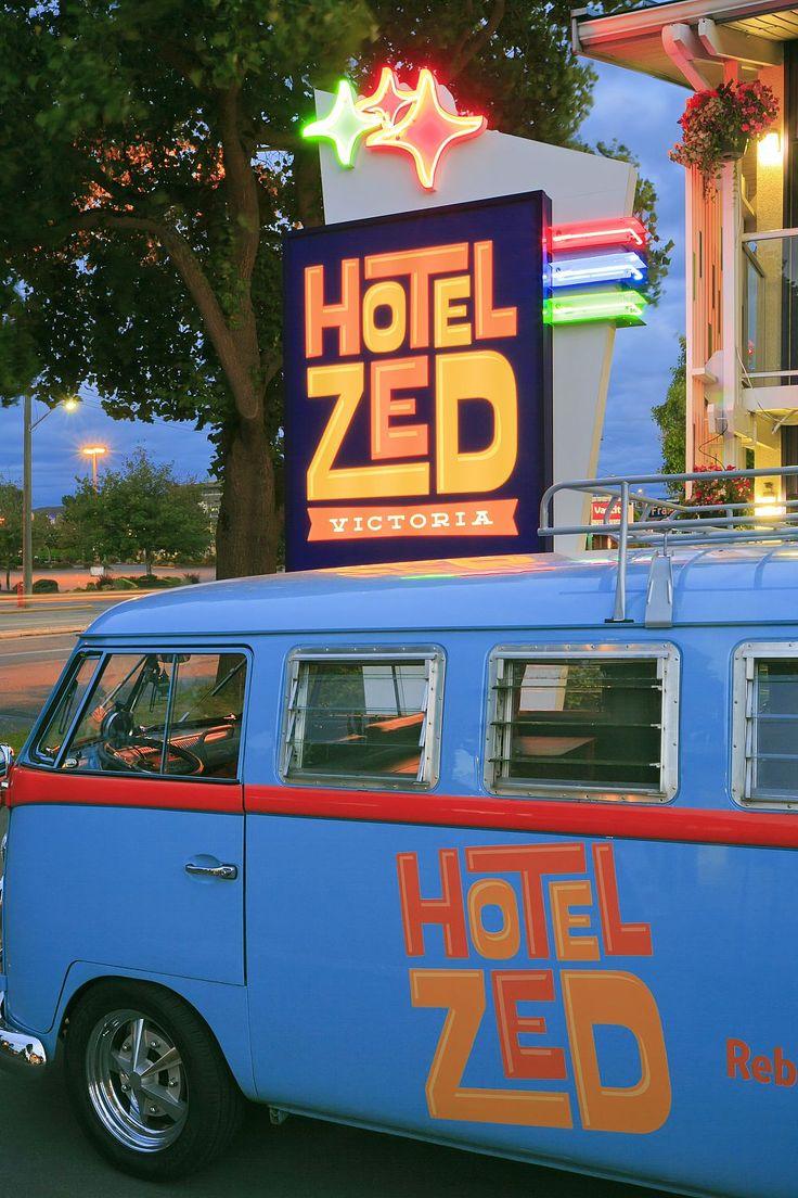 Victoria | Hotel Zed