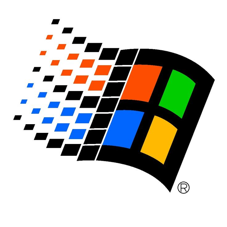 The logo recreation of the Windows 9x/NT series of operating systems. Also used for Windows NT 4.0, 2000 and the early Whistler builds. The last Whistler build to use this logo was build 2419. By #SovereignMade.  Windows 2000, XP, 7, 98SE, and Windows 10 are my favorite Windows versions.