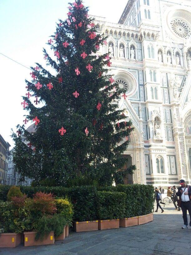 Buon Natale Firenze