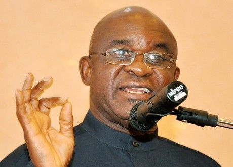 New Year: Mark urges Nigerians to brace up to challenges of nationhood: The immediate past President of the Senate, David Mark, has urged…