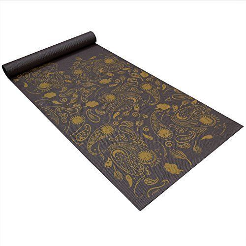 Pilates Exercise Yoga Workout Gym Mat Extra Thick High Performance New #ExerciseMat
