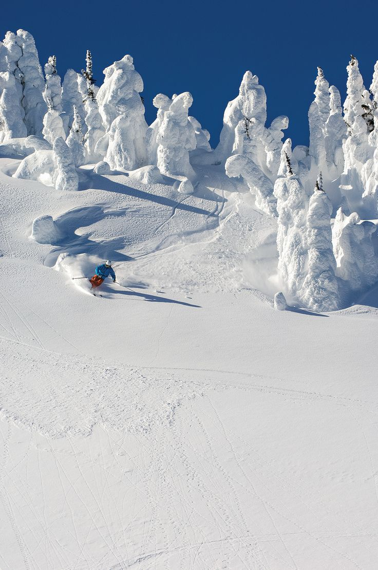 Where to Ski | Sun Peaks Resort, BC, Canada | Family Ski Holidays | SKI Magazine