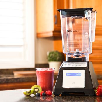 know about Blendtec review