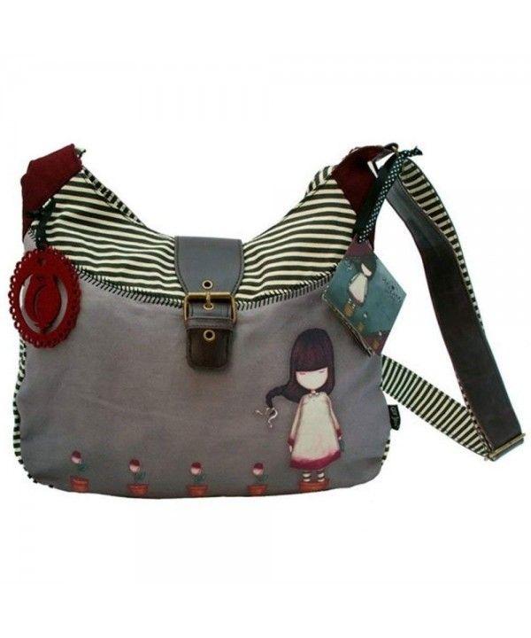 Ladies Stylish Hobo bag Santoro London