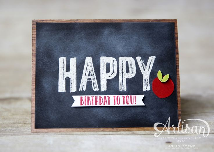 Hello! Welcome to another blog hop with the Artisan Design Team! I hope that you've been following along with us all year, but if not and ...