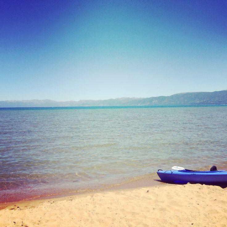 Lake Taho