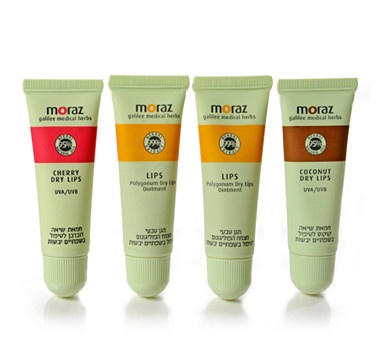 A Lip Balm that helps prevent lips from dryness and cracking.