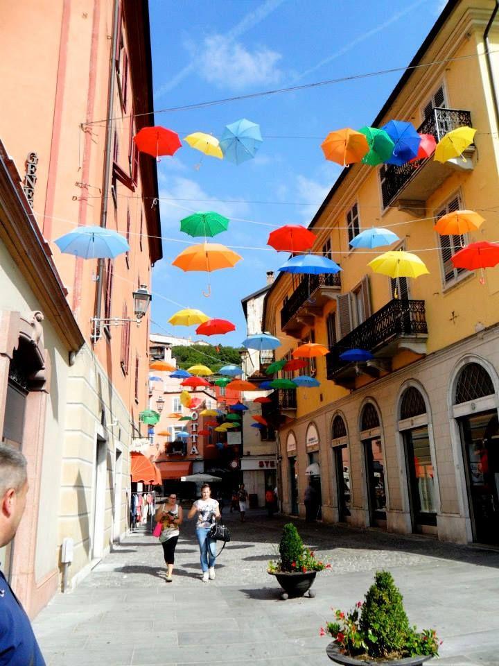 Italy-Mondovi summer 2014