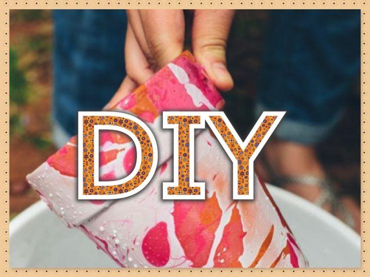 Iedereen kent dewatermarble nail arttechniek wel, zo creëer een waar kunstwerk op je nagels. Maar dit kan ook met meerdere dingen, denk daarbij aan een simpele kale bloempot. Het proces en het eindresultaat is hetzelfde als bij je nagels. Werking – Gebruik niet al te lichte nagellak kleurtjes voor je bloempot!Roze/rood, geel en wit zijn …