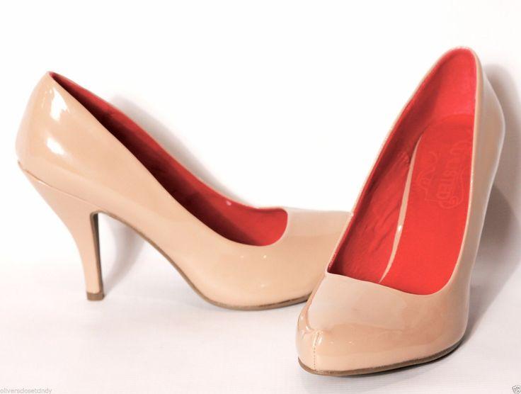 1000  ideas about Patent High Heels on Pinterest | Classy heels
