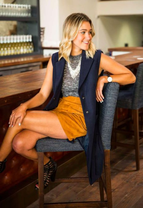 Trunk Club Fall Must-Haves