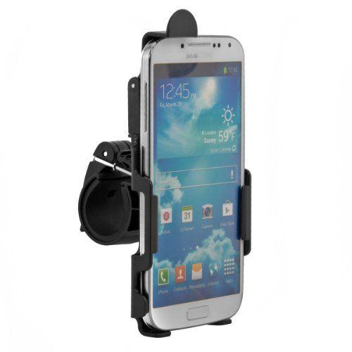 Supporto bicicletta per Samsung Galaxy S3 i9300 - Il supporto sicuro per il vostro cellulare!