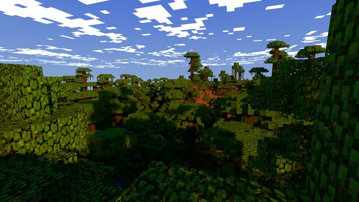 Minecraft Wallpapers High Quality
