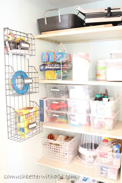 kitchen office wwwsomuchbetterwithagecom kitchen office cabinet. Using An Office Filing Rack To Organize Items In Your Pantry. Kitchen Wwwsomuchbetterwithagecom Cabinet N