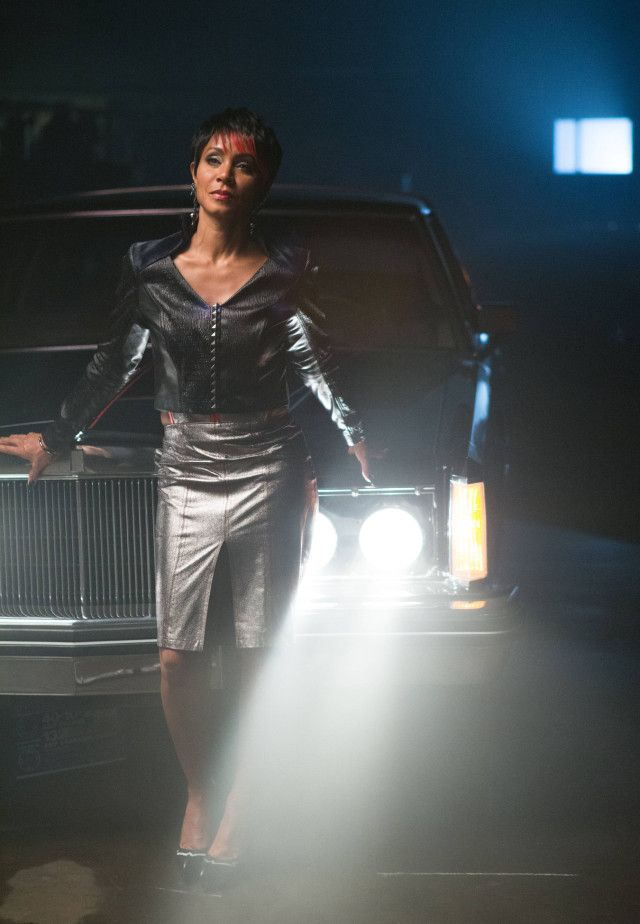 17 best images about jada pinkett smith as fish mooney on for Who is fish mooney