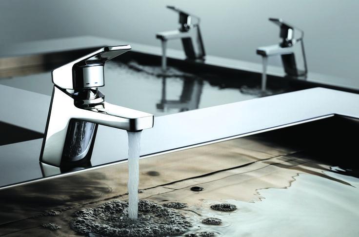 Las 25 mejores ideas sobre grifos de ducha en pinterest for Griferia bano pared