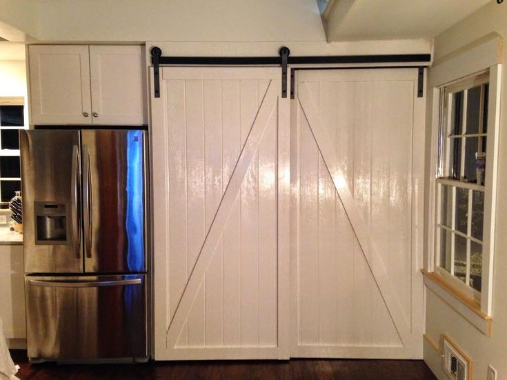 7 Best Images About Doors On Pinterest Sliding Barn Doors How To Hang And