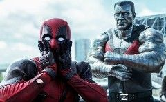 With the success of Deadpool, the rumor mill is running wild with comic book movies going R-Rated and every idea looking for a connection to Ryan Reynold's star role. But luckily the folks behind the film don't seem too willing to crash the money train just yet. Patience is the key, with planning com