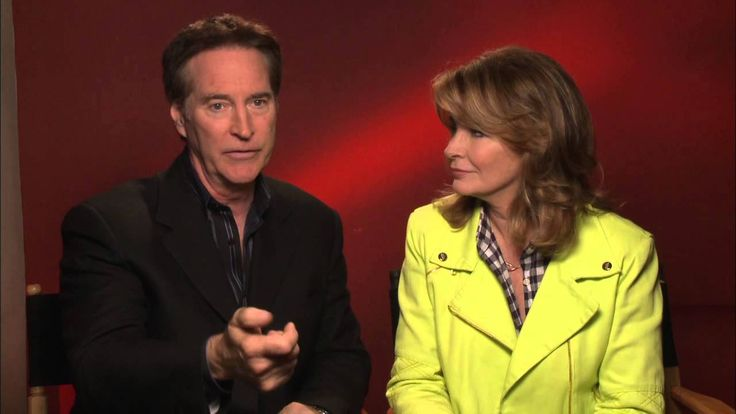 Deidre Hall and Drake Hogestyn Married!- Can you believe it! Happy for both of them!