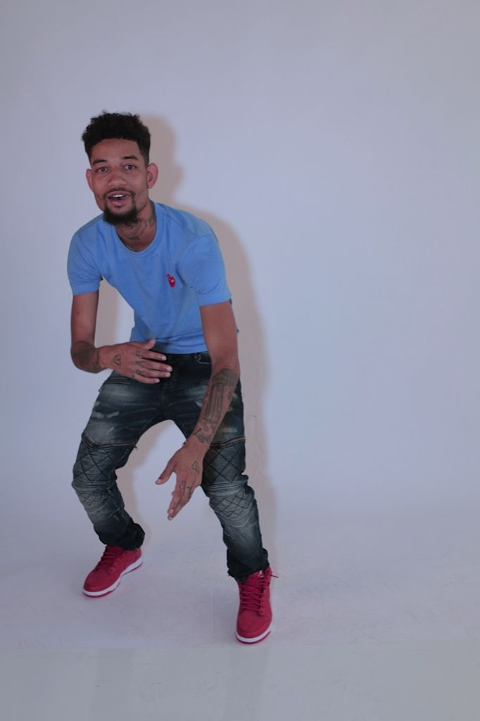 Image result for pnb rock photoshoot