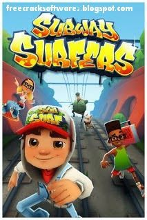 Subway Surfers Full PC Game Free Download For All Windows ~ Free crack Softwares and Pc Games