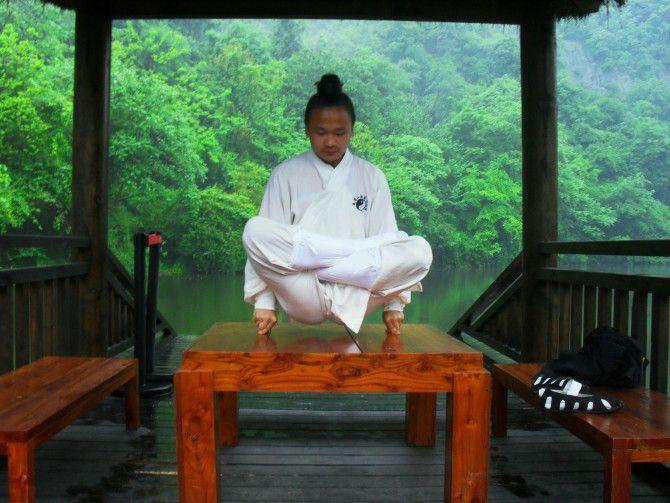 taoism and wudang martial - photo #25