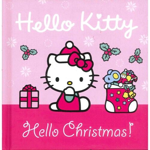 32 best hello kitty christmas images on Pinterest
