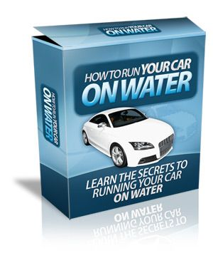 how to make your car run on hydrogen