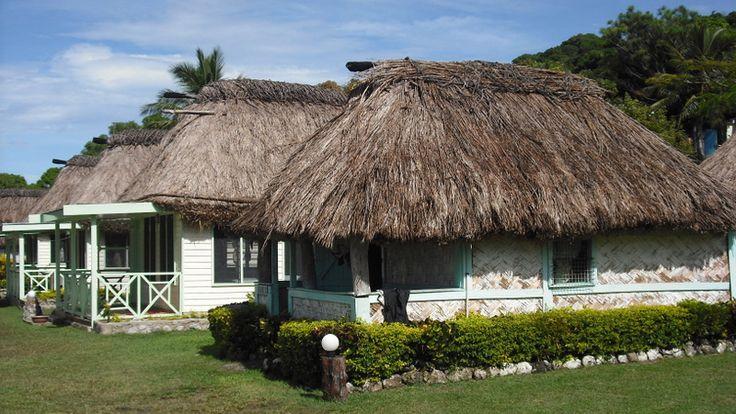 Waya Lailai Resort, Fiji