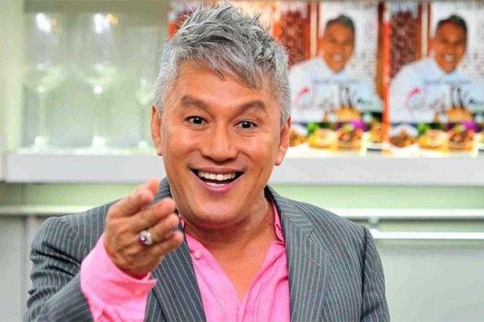 Peminat Kritik Chef Wan Muat Naik Gambar Separuh Bogel Zaman Dulu-Dulu