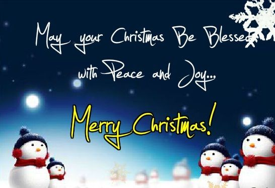 Merry Christmas Wishes 2016 – Merry Christmas 2016 Wishes and Messages