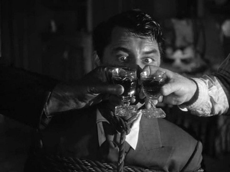 Arsenic and Old Lace (1944) on IMDb: Movies, TV, Celebs, and more...