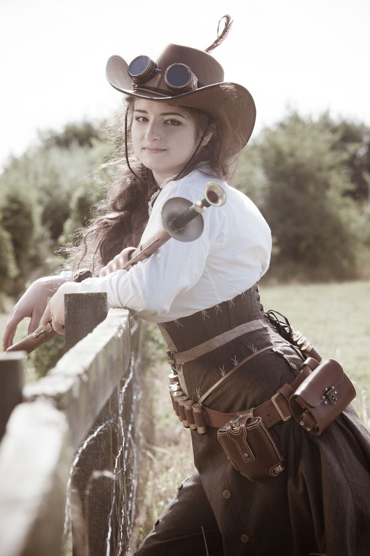 73 best images about things i make  steampunk clothing on