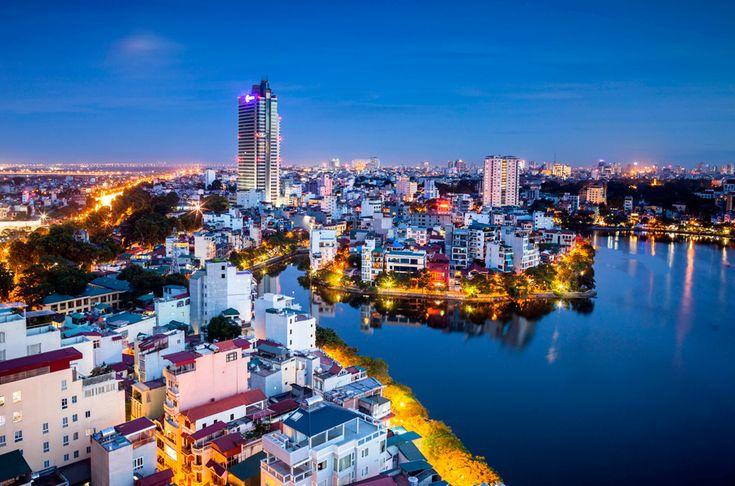 ベトナム・ハノイの観光なら絶対行きたい見どころ・スポットまとめ | wondertrip 旅行・観光マガジン