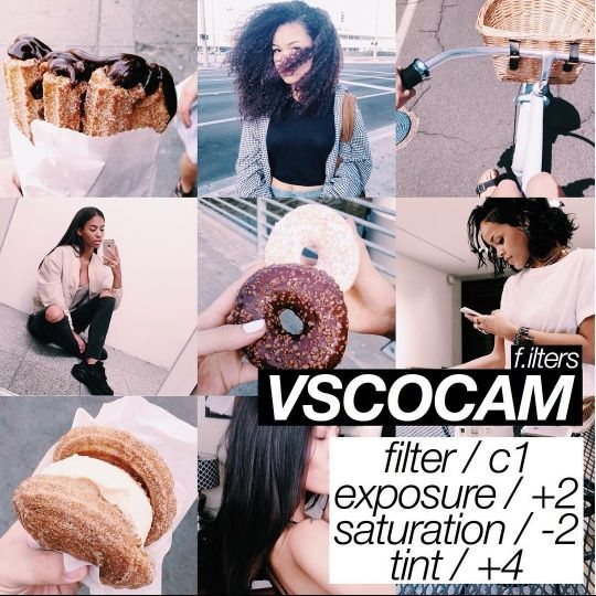 Want amazing Instagram photos? These VSCO Cam filters will instantly improve…