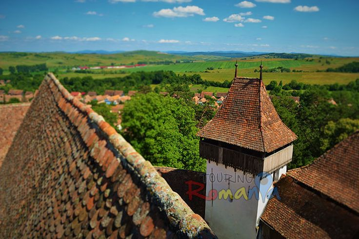 Tours - City Break - Bucovina Monasteries, Via Transylvania - Private Tour - 4 days - Touring Romania :: Private Tours