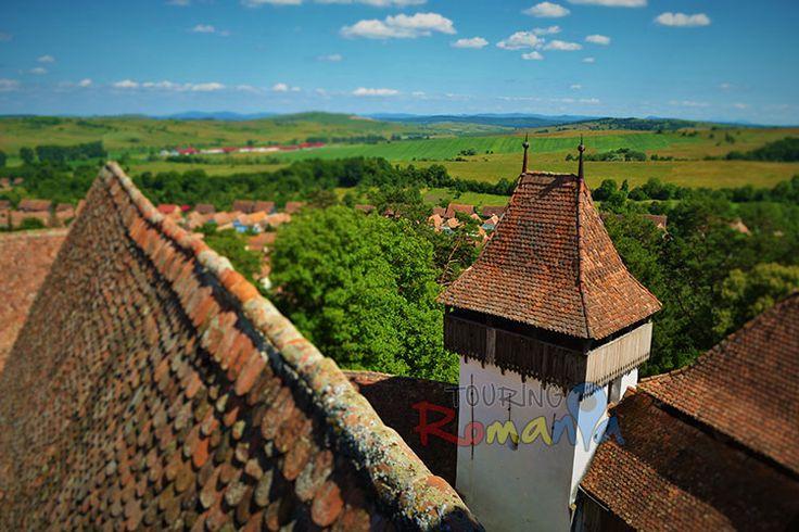 Bucovina Monasteries, Via Transylvania - Private Tour - 4 days - Touring Romania