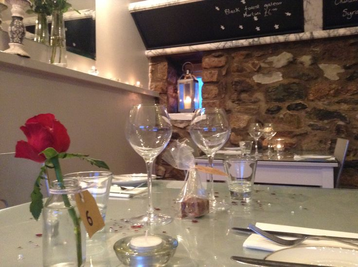 the loft restaurant and terrace, st ives, cornwall 🍴🌹