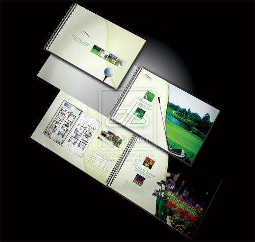 Best Real Estate Design  Print Images On   Brochures