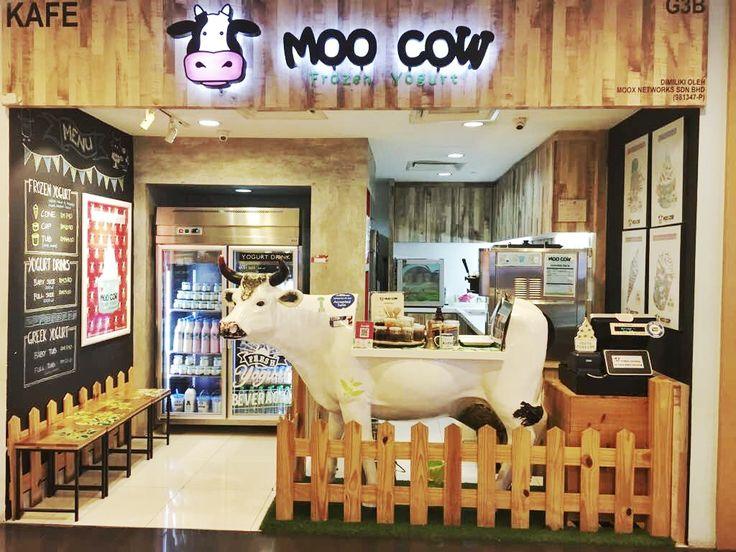 Die besten 25+ Yogurt shop Ideen auf Pinterest Obstgeschäft - innenraum gestaltung kaffeehaus don cafe