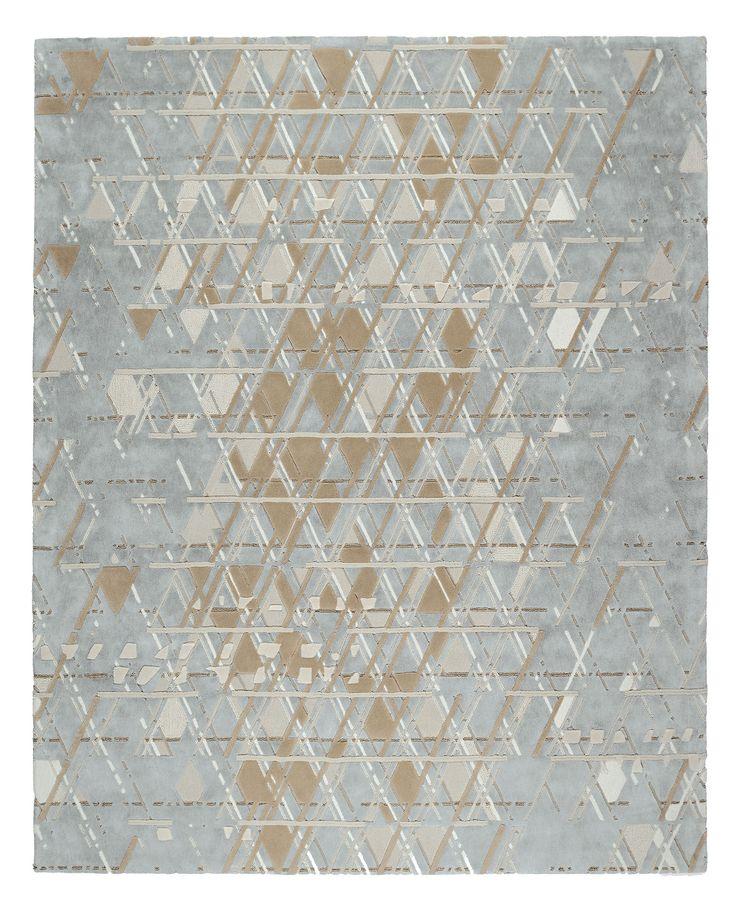 Skyfall I, Scenematic Collection by André Fu #AndreFu #AndreFuLiving #AFL #Architect #Lifestyle #Texture #City #Modern #Interior #Pale #Graphic #SensoryDusk #Luxury #Rug #Carpet #Tapis #Design #InteriorDesign #Deco #Art #Bespoke #Custom #Unique #HandTuft #HandMade #Artisans #RugsCreatedByUs #TaiPing #HouseOfTaiPing